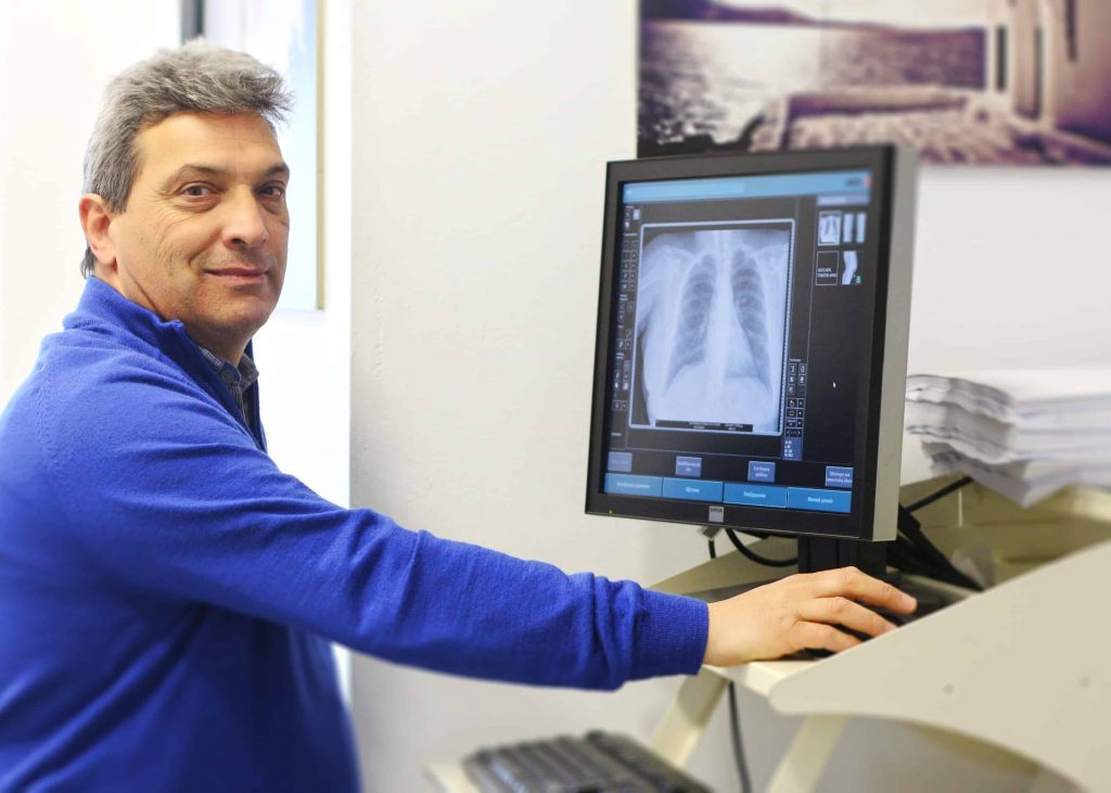 Dr. George Tsekouras MD, PhD